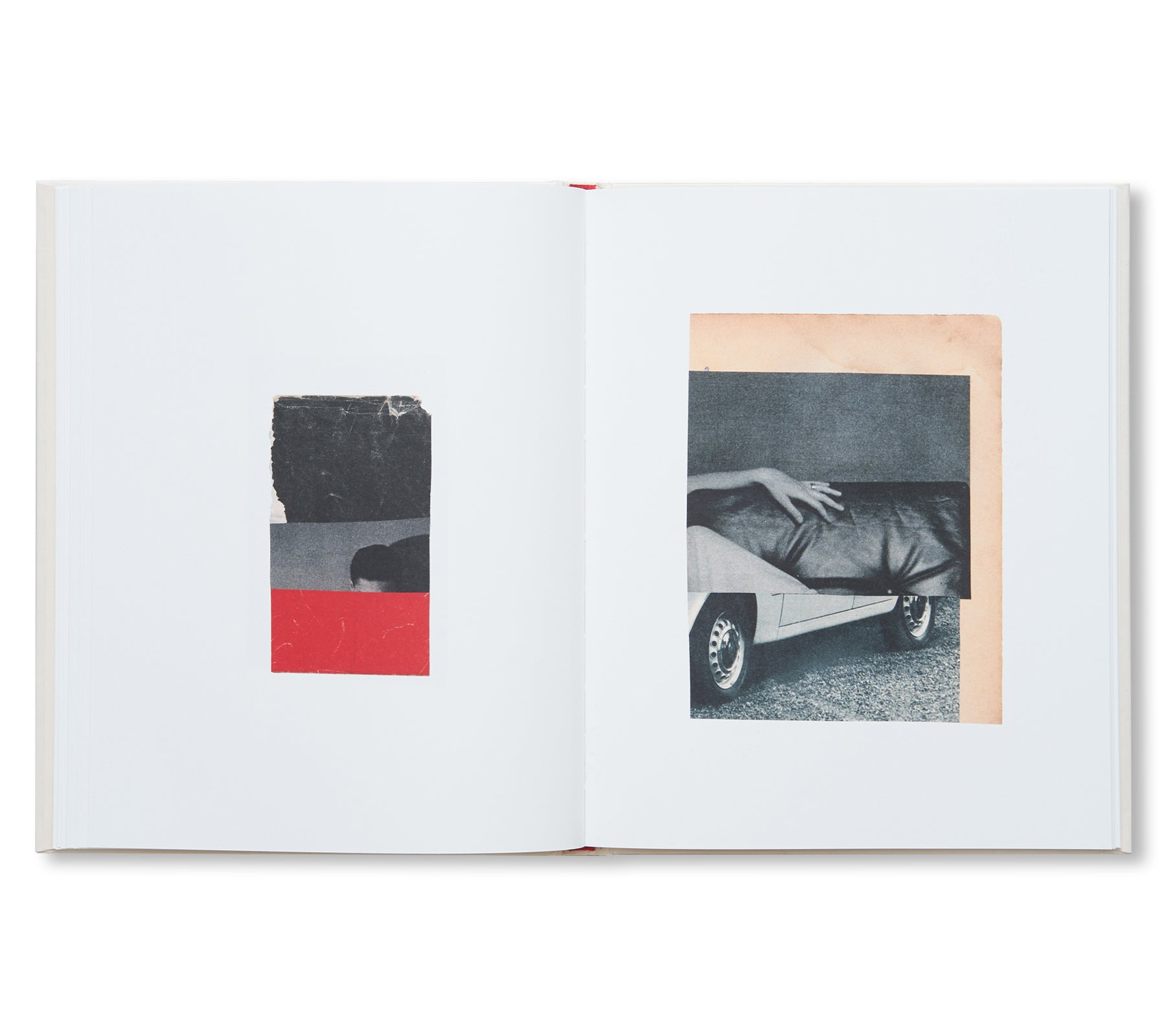 WHY I HATE CARS by Katrien De Blauwer [SPECIAL EDITION]