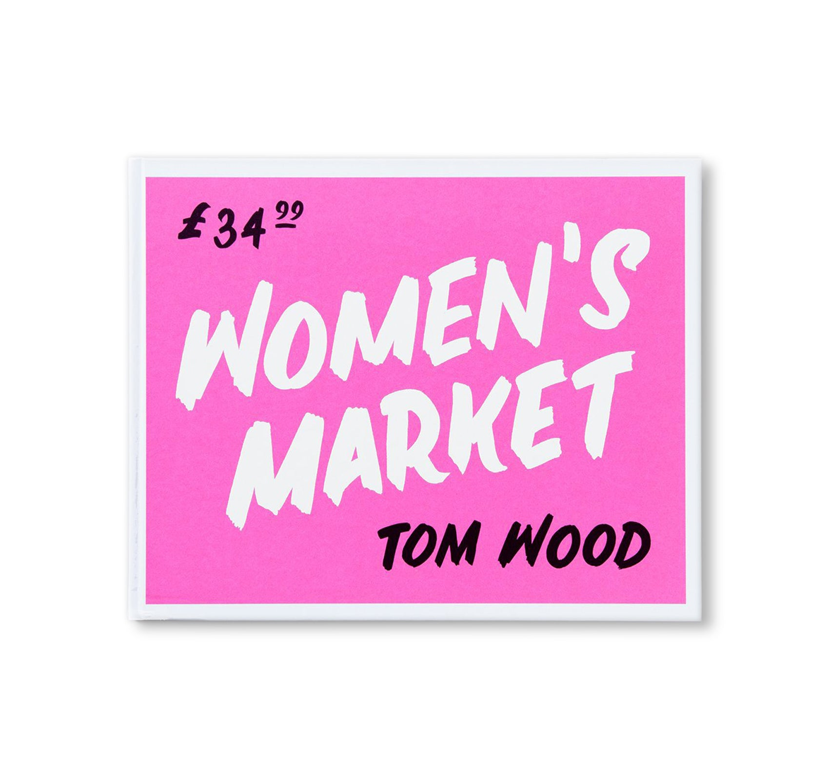 WOMEN'S MARKET by Tom Wood