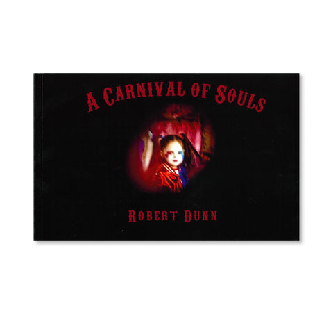 A CARNIVAL OF SOULS by Robert Dunn [SIGNED]
