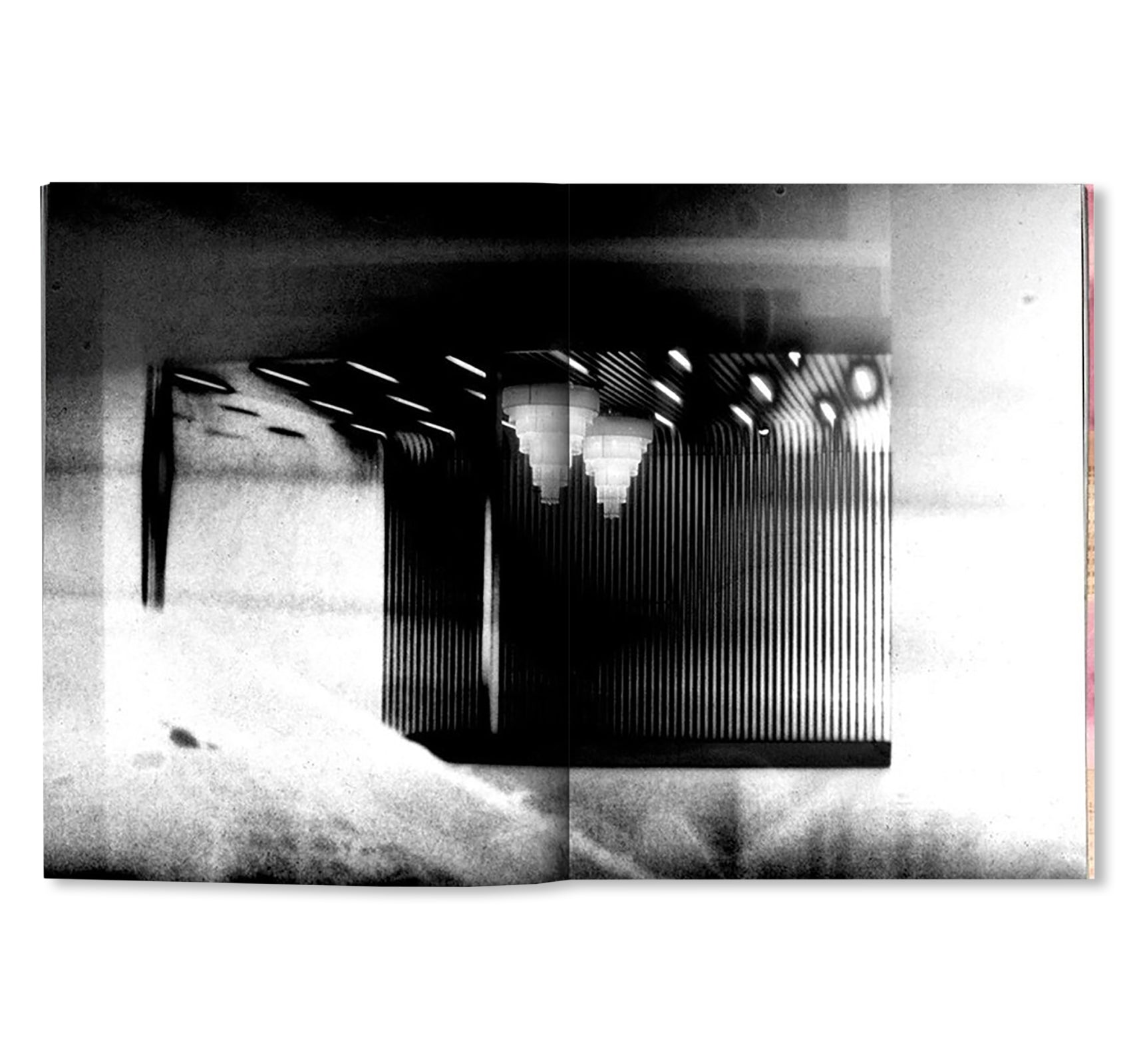 CTY by Antony Cairns [SIGNED]