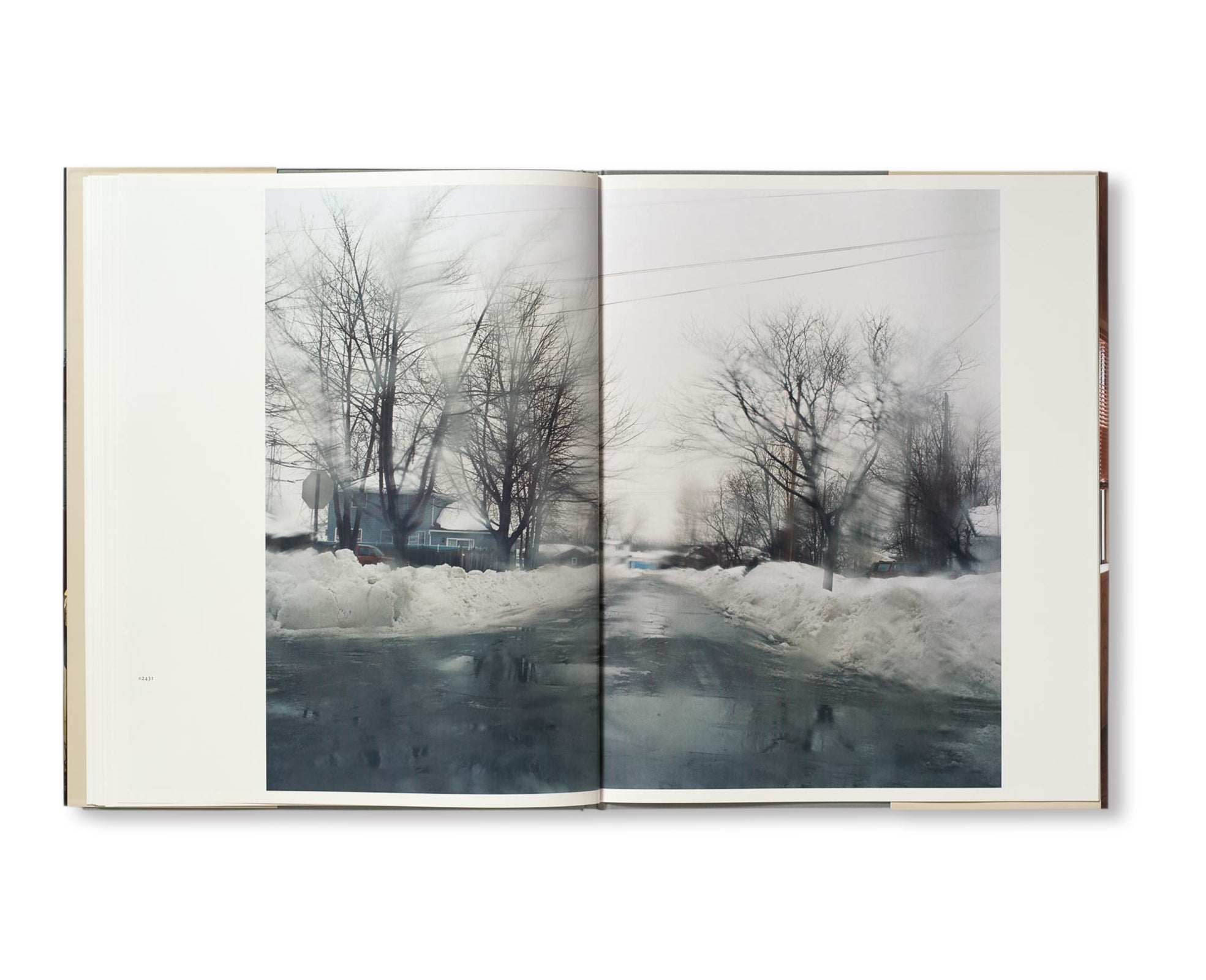 HOUSE HUNTING by Todd Hido [DELUXE EDITION]