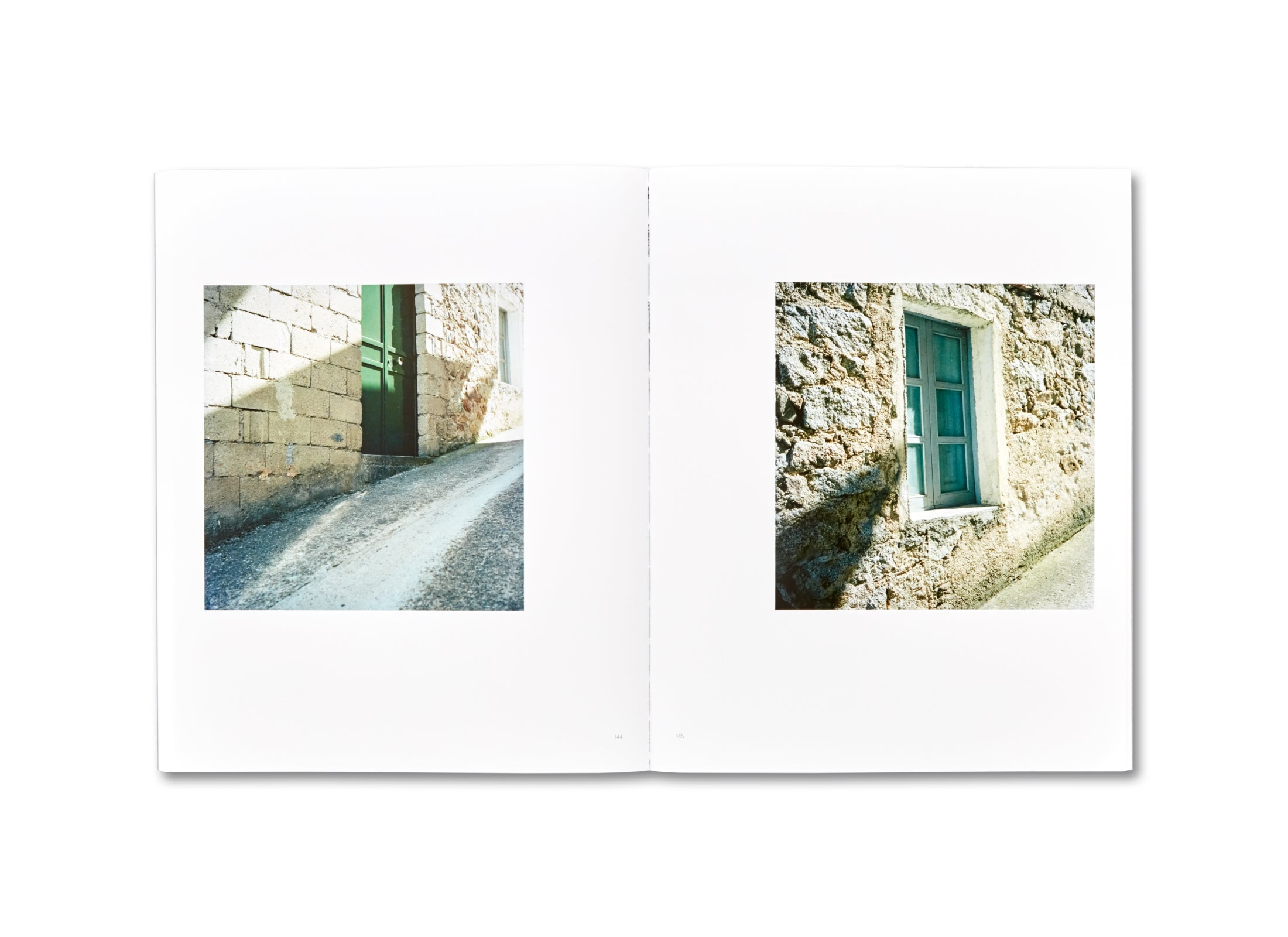 IN SARDEGNA by Guido Guidi [SIGNED]