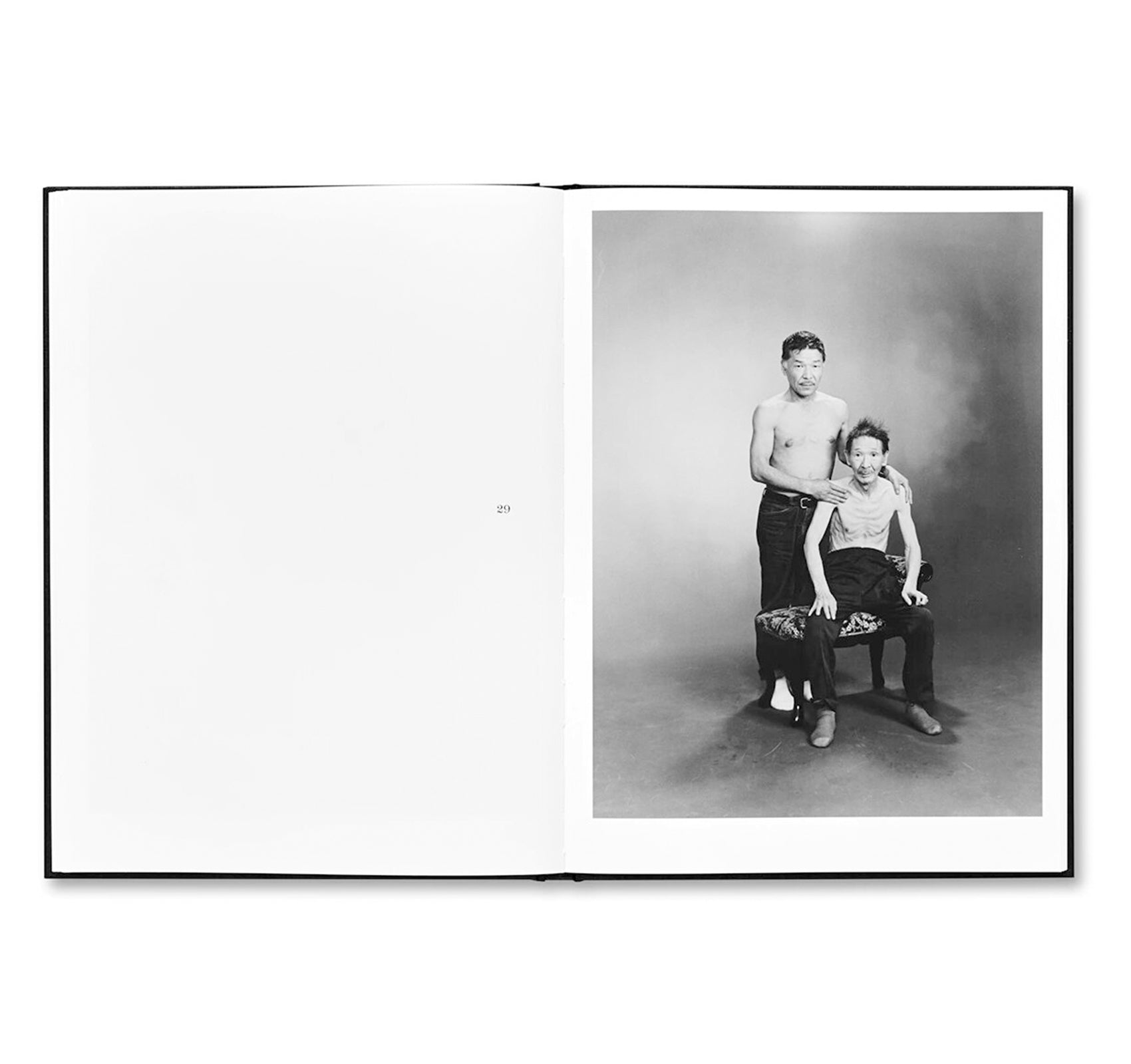 FAMILY by Masahisa Fukase