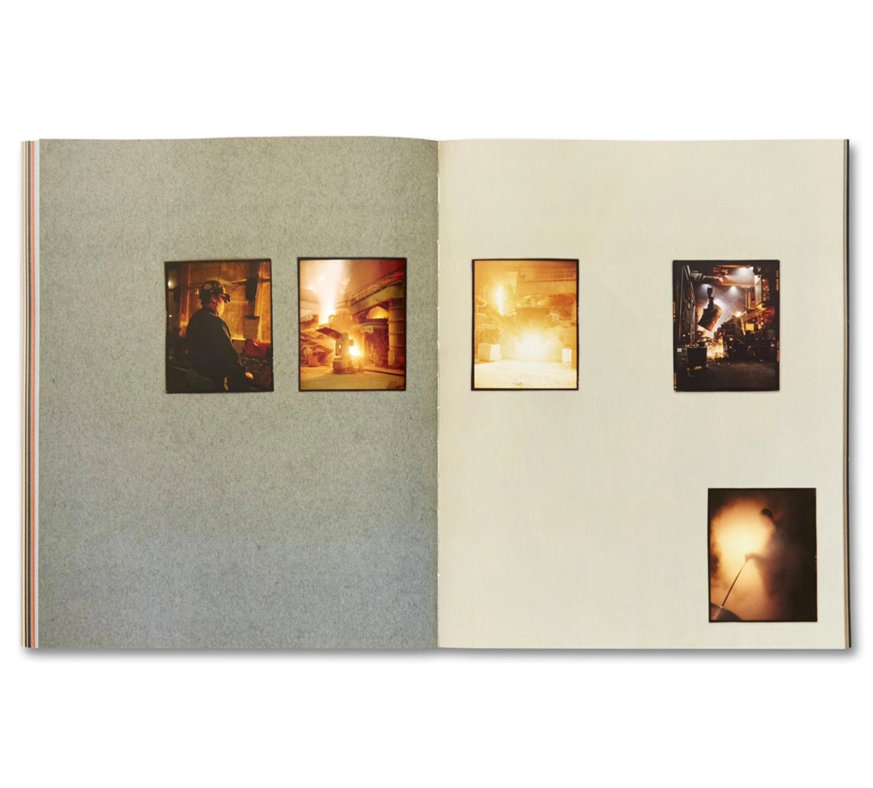 OMAHA SKETCHBOOK by Gregory Halpern