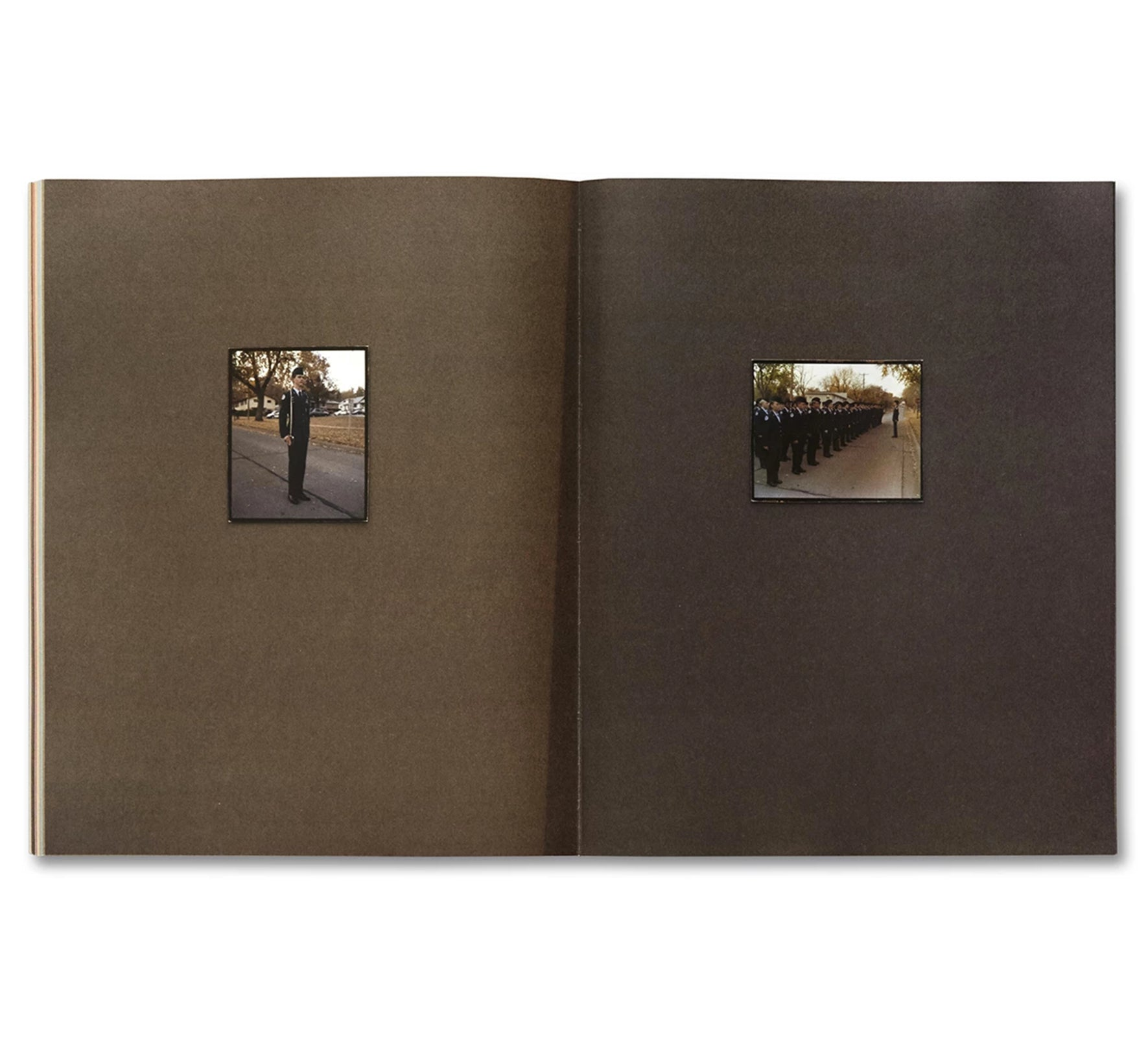 OMAHA SKETCHBOOK by Gregory Halpern [SPECIAL PRINT EDITION]