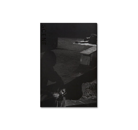 SCENE by Alex Majoli [SALE]