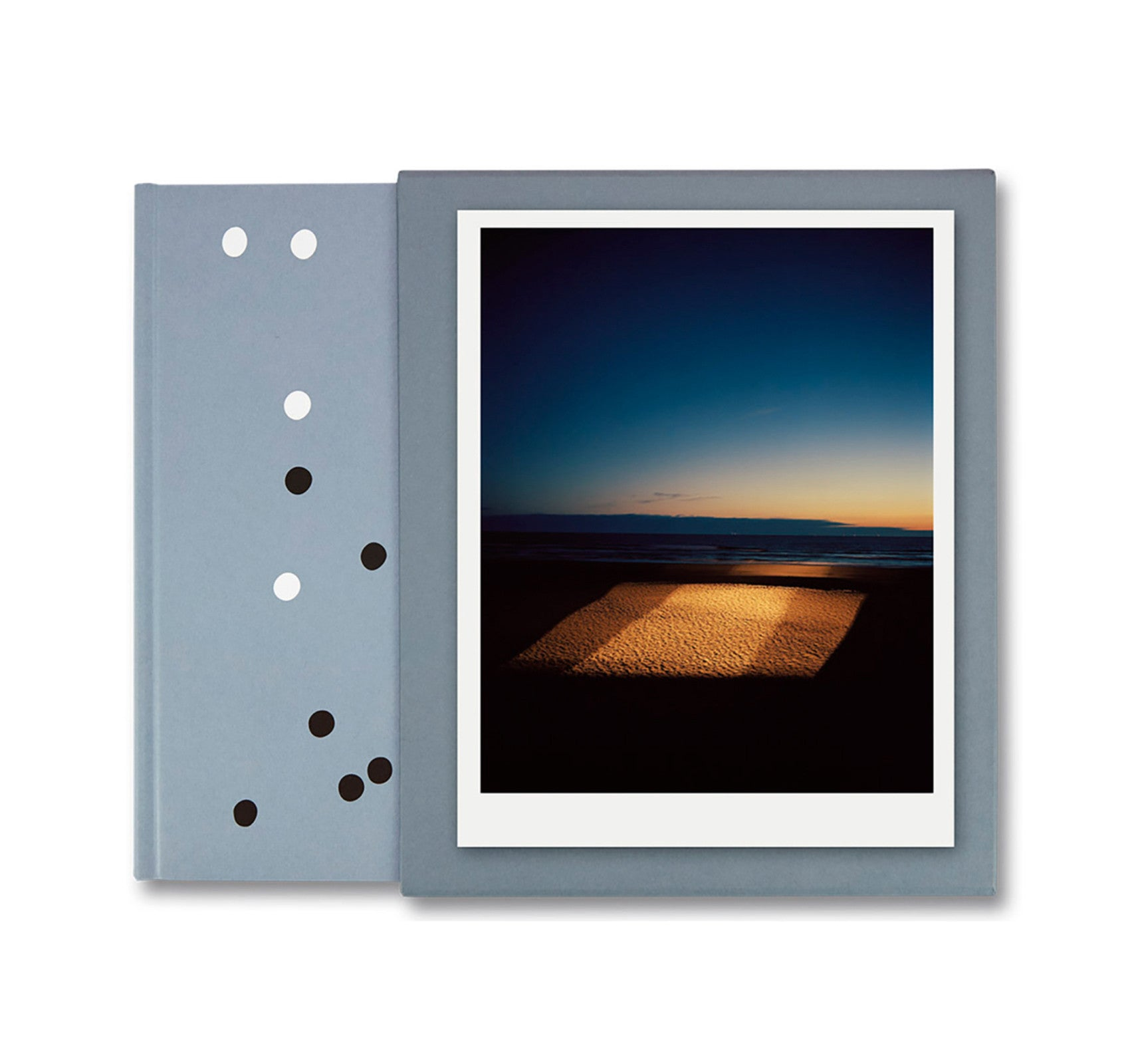 ZZYZX by Gregory Halpern [SPECIAL EDITION (BEACH)]