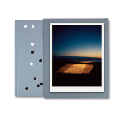 ZZYZX by Gregory Halpern [SPECIAL EDITION (BEACH) / SIGNED]