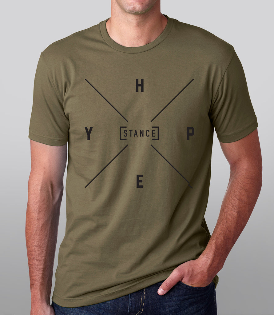 "HypeStance X - ""Build Cars that Inspire Others"" Graphic Tee - Hypestance, Car Tshirts"