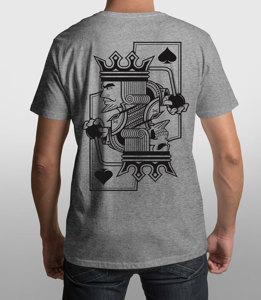 Speed Kings T shirt - Hypestance, Car Tshirts, Limited Edition