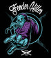 Fender Killer  (Limited Edition) - Hypestance, Car Tshirts, Limited Edition