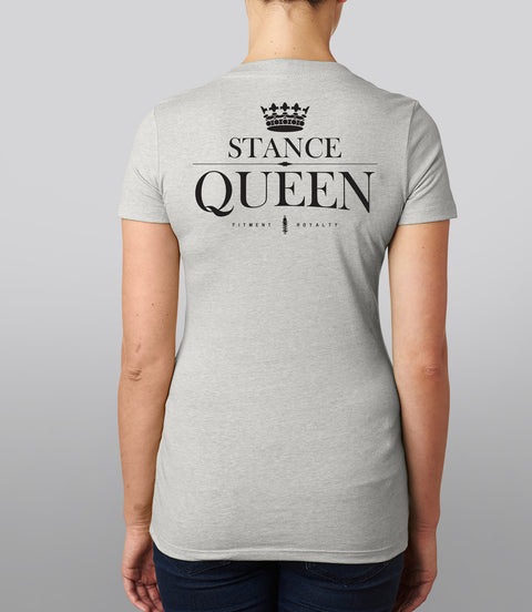 Stance Queen V neck - SOLD OUT - Hypestance, V neck
