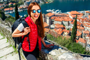 Top European Destinations for Backpacking 🎒