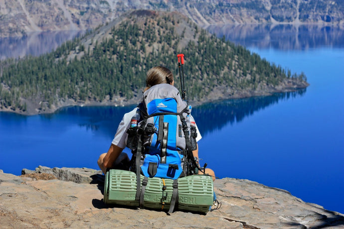 10 Must Have Items for Lightweight Backpacking 🎒