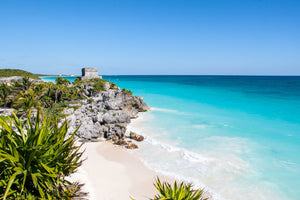 🌴☀ 5 Secret Beaches in Mexico🌴☀