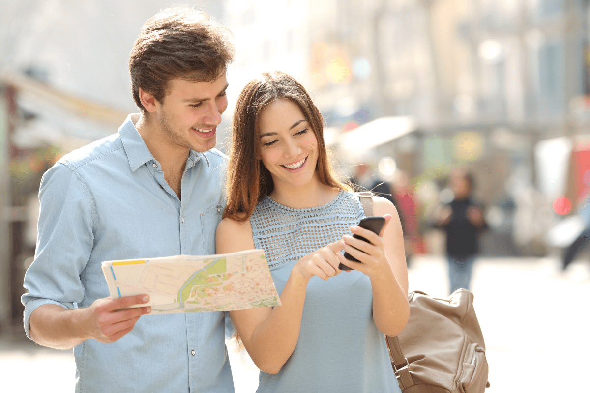📱5 Must Have Traveling Apps ✈