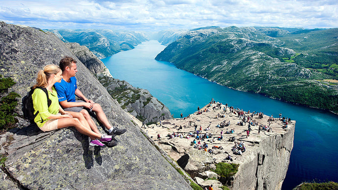 ✈ Stavanger, Norway 🇳🇴 [Things to Do]