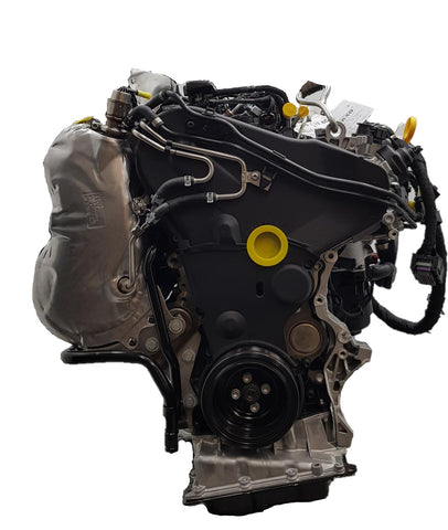 EA288 2.0 TDI 2015-2016 CRUA CVCA  New crate engine Complete $4975
