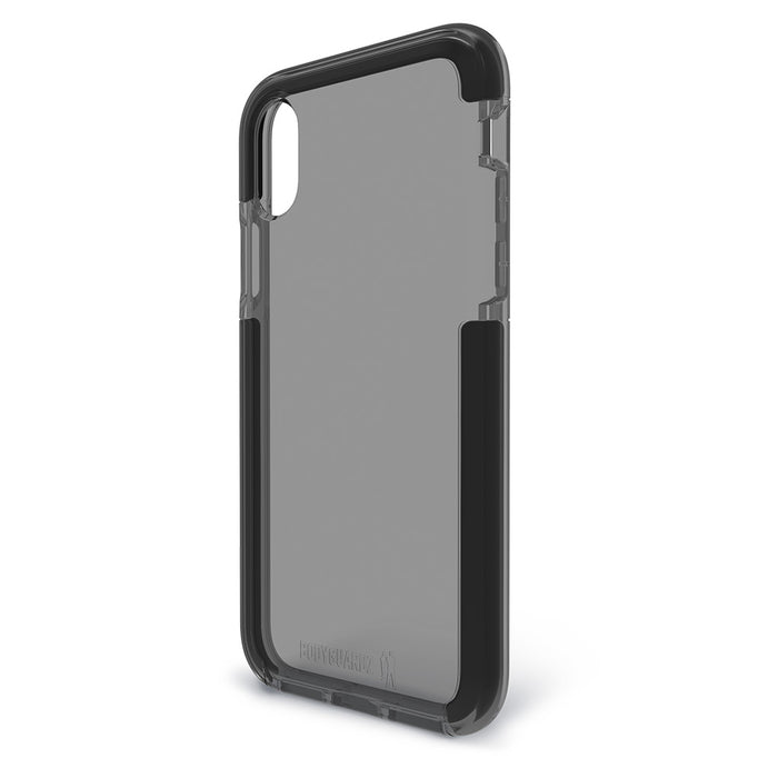 BodyGuardz AcePro Case with Unequal Technology for iPhone X/Xs