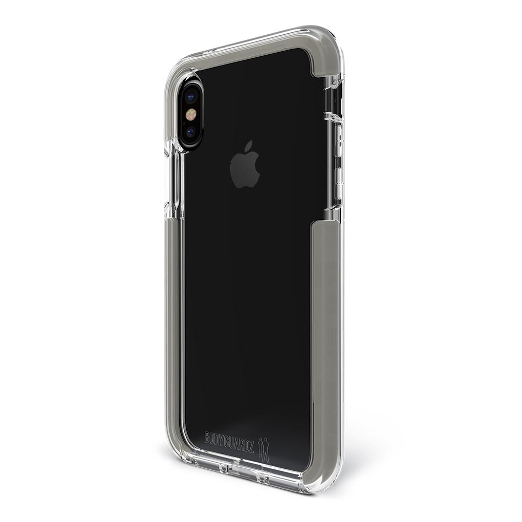 BodyGuardz AcePro Case with Unequal Technology for iPhone 7/8 Plus