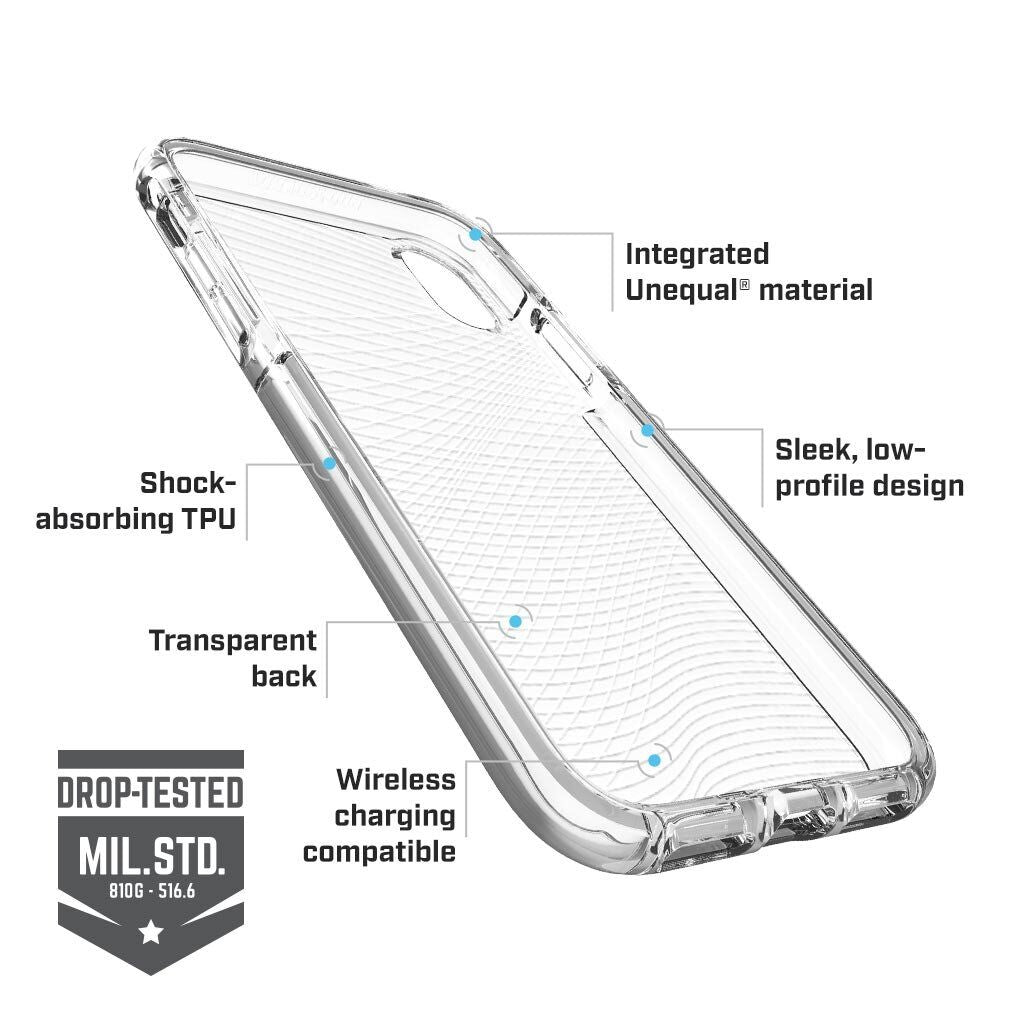 BodyGuardz Ace Fly Case with Unequal Technology for Samsung Galaxy S9