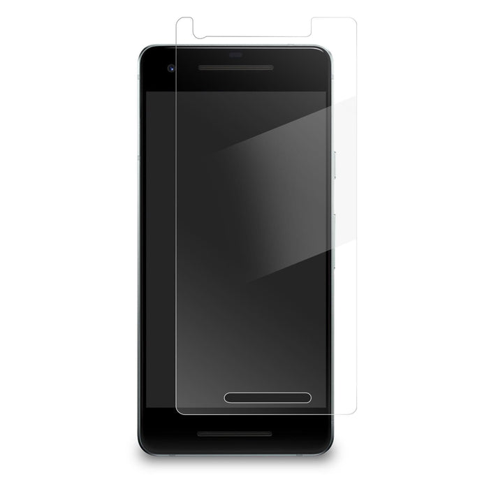 BodyGuardz Pure2 Glass Screen Protector for Google Pixel 2