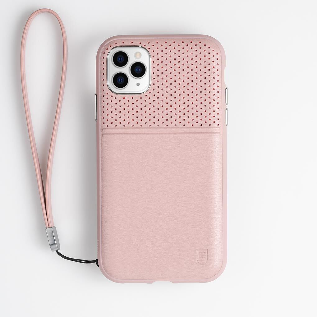 Bodyguardz Accent Duo Case with TriCore Technology for iPhone 11