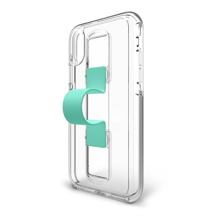 BodyGuardz SlideVue Case with Unequal Technology for iPhone X/Xs