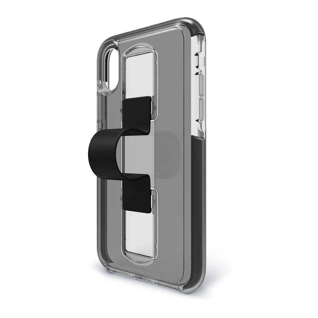 Bodyguardz Slide Vue Case with Unequal Technology for iPhone XR