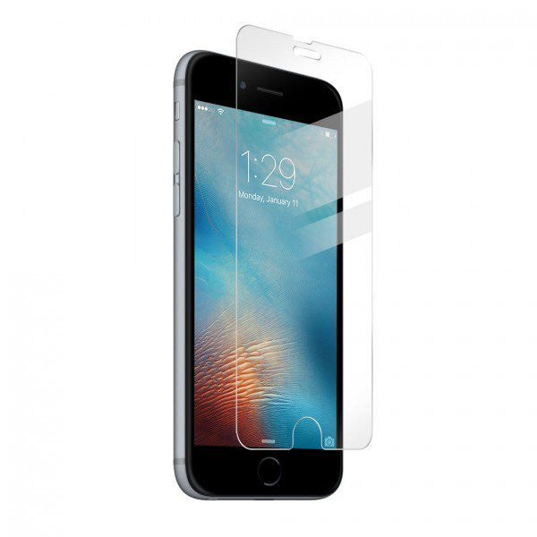 BodyGuardz Pure2 Glass Screen Protector for iPhone 6/7/8 Plus