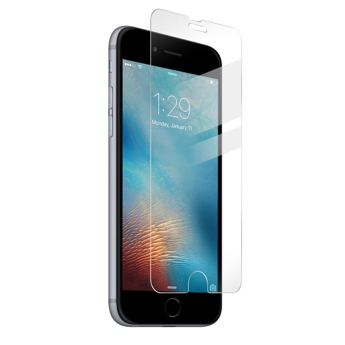 BodyGuardz Pure Anti-Glare Glass Protector for iPhone 6/6S Plus