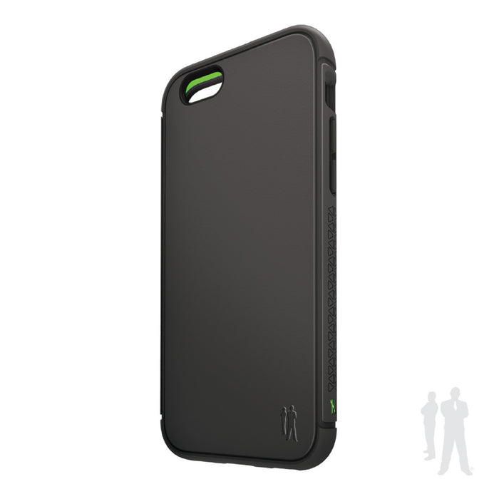 BodyGuardz Shock Case with Unequal Technology