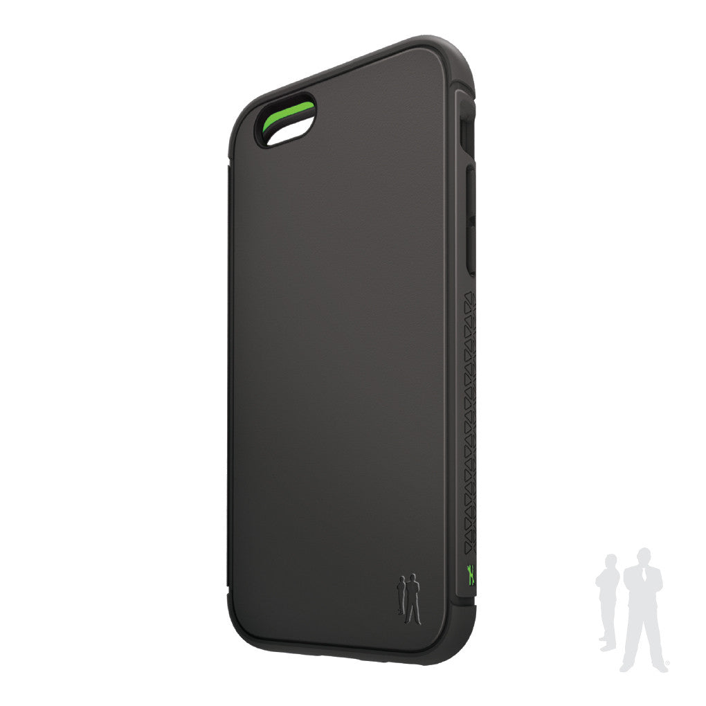 BodyGuardz Shock Case with Unequal Technology for iPhone 7/8 Plus