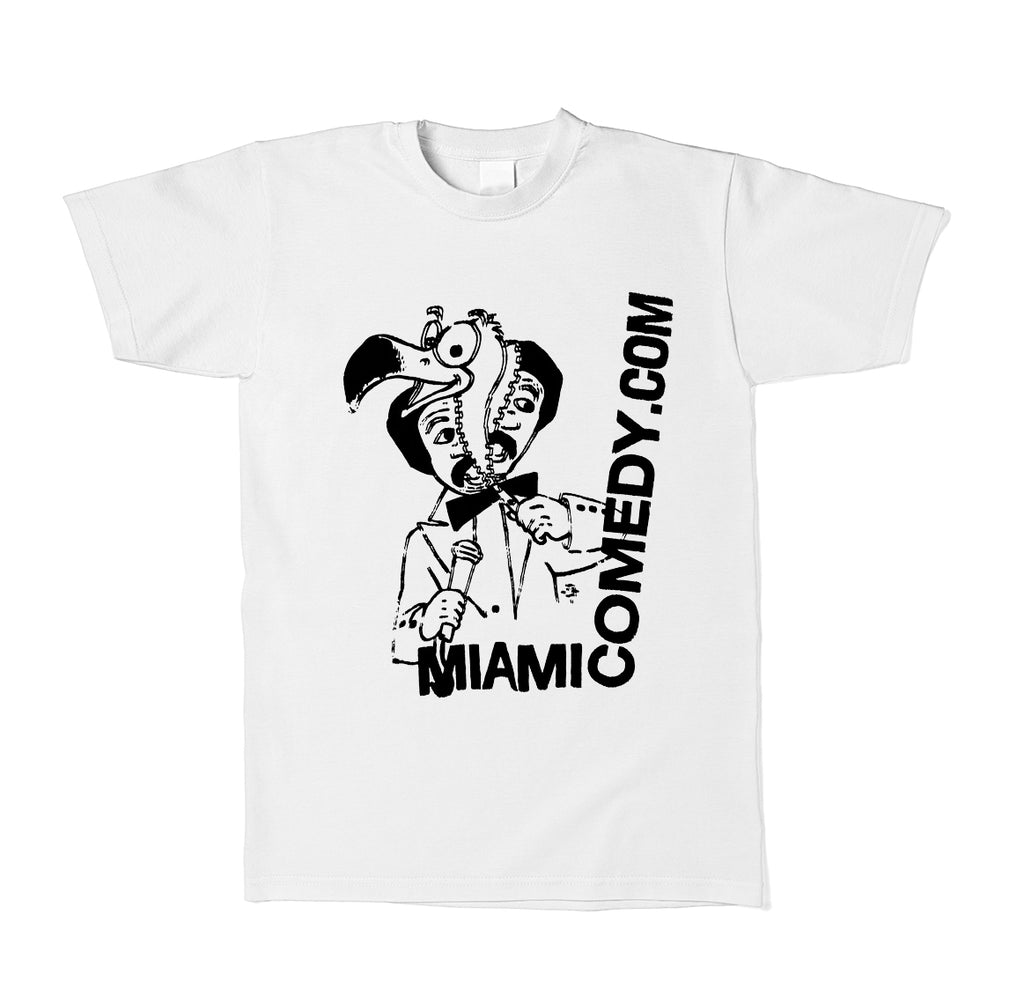 Miami Comedy T Shirt Richard Pryor Vintage