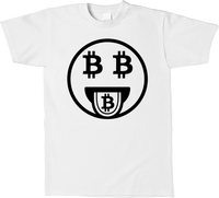 Bitcoin Emoji Shirt