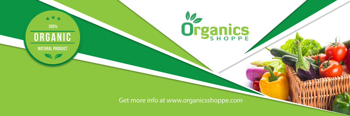 Organics & Natural Products | Organics Shoppe