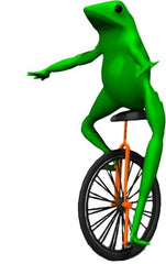 Sticker - Dat Boi