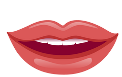 Sticker - Luscious Lips #7