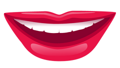 Sticker - Luscious Lips #9