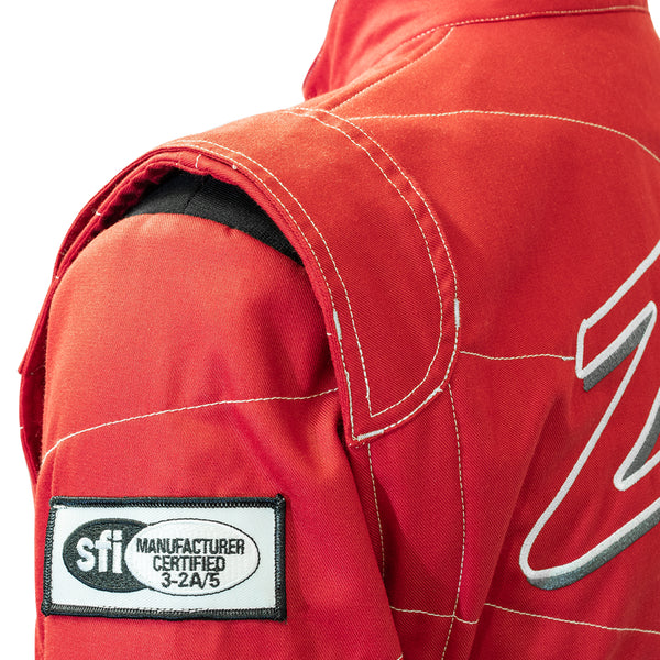 Zamp ZR-50 Race Suit