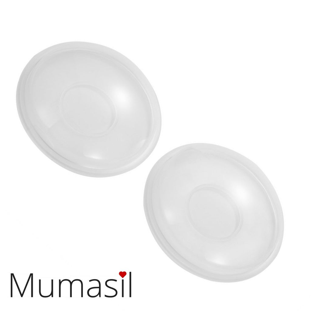 Mumasil Warm & Cool Breast Packs (Reusable)