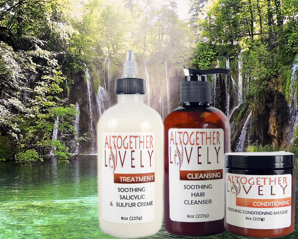 HEALTHY HAIR COMES 1ST products are headed to Wholefoods Market!