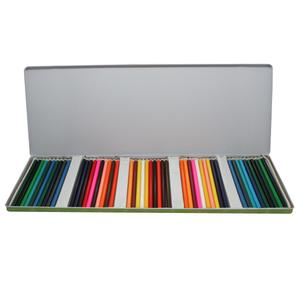 My Very Own First Art Set - 50 Colouring Pencils