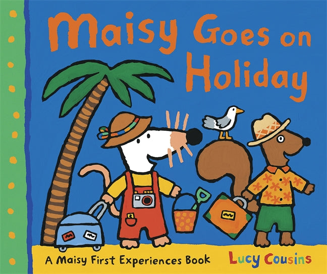IT'S MORE FUN WITH MAISY - 10 MAISY FIRST EXPERIENCE BOOKS