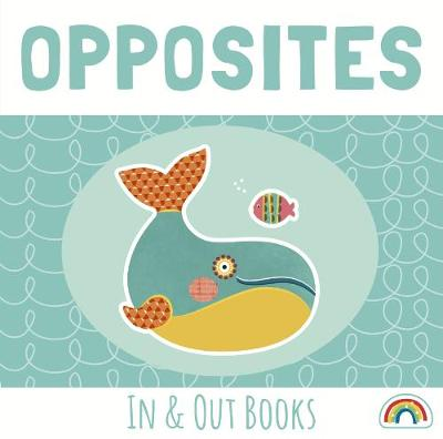 OPPOSITES IN & OUT BOOKS