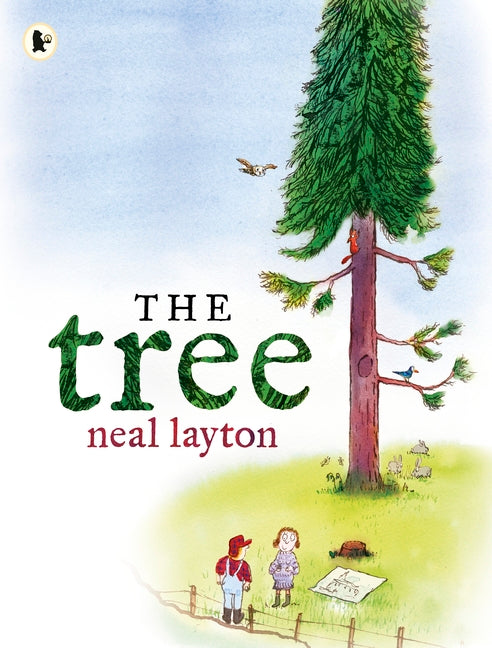 THE TREE - AN ENVIRONMENTAL FABLE