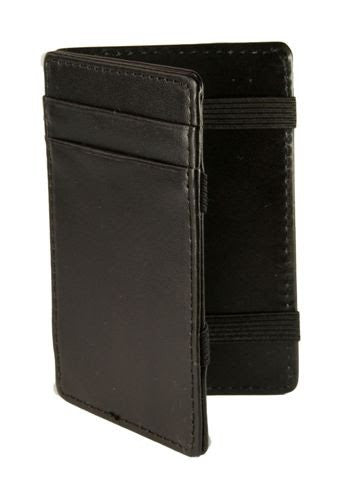 Magic Wallet - Black
