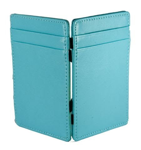 Magic Wallet - Blue