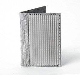 Card Wallet - Stewart/Stand Checkered Design