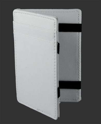 Magic Wallet - White